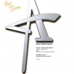 2012 Silver ADDY (First Bank & Trust: Be The 1)