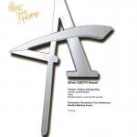 2012 Silver ADDY (ResGen.org Promo)