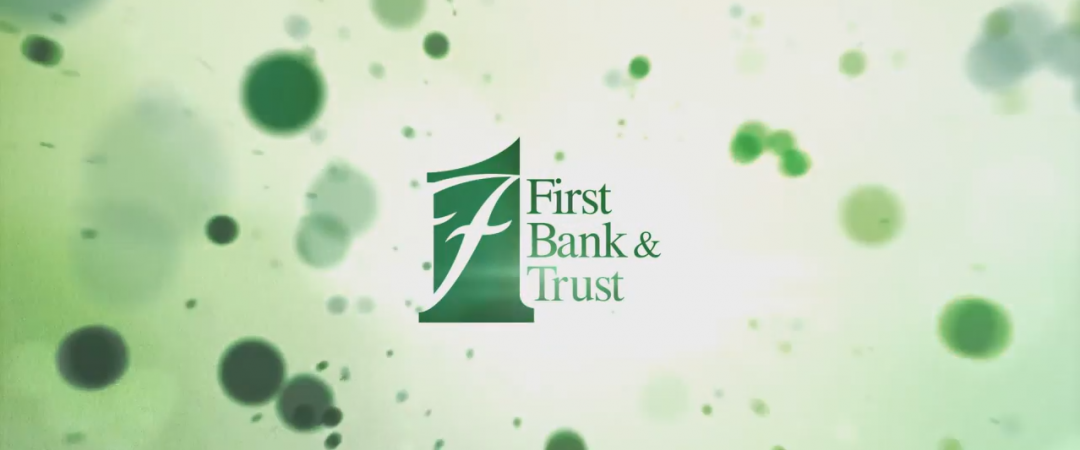 First Bank & Trust Corporate Video
