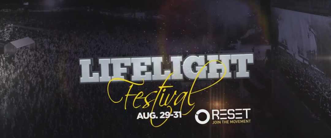 Ready, Set, Reset (Lifelight 2014)